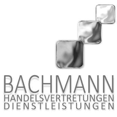 Bachmann Handelsvertretungen + Diensleistungen
